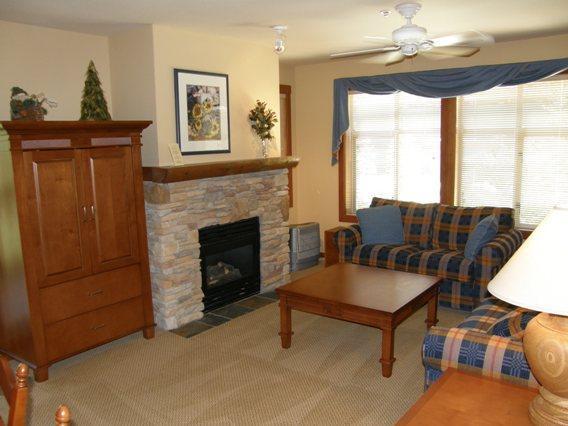 Powderhorn Lodge #223 - Powderhorn Lodge #223 - Solitude - rentals