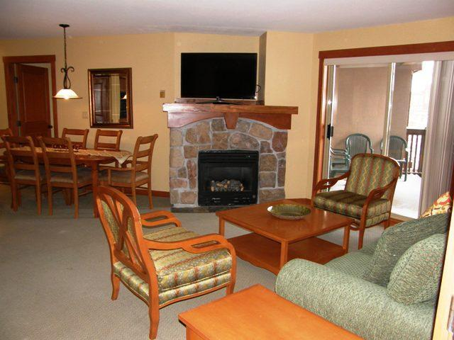 Eagle Springs East #305 - Eagle Springs East #305 - Solitude - rentals
