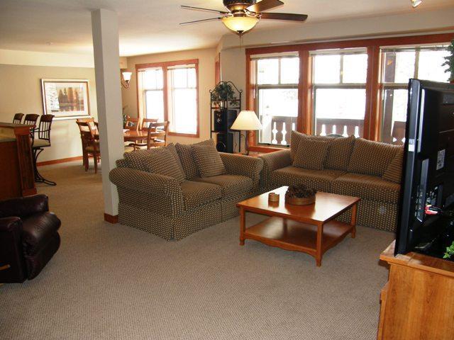 Eagle Springs East #207 - Eagle Springs East #207 - Solitude - rentals