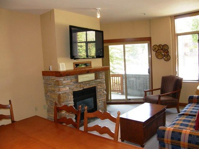 Sunny Location... - Powderhorn Lodge #101 - Solitude - rentals