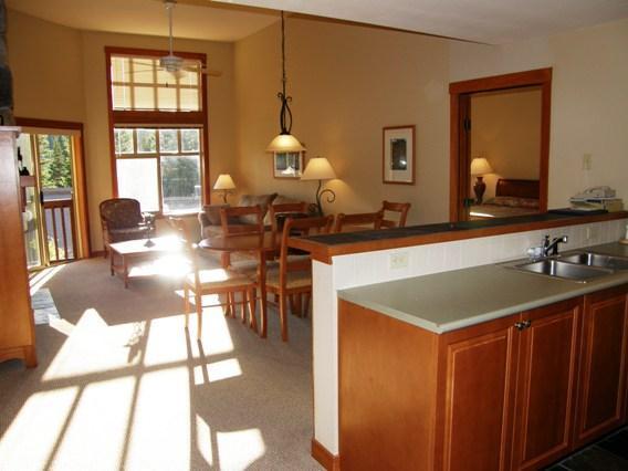 Eagle Springs West #405 - Eagle Springs West #405 - Solitude - rentals
