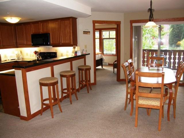 Eagle Springs East #201 - Eagle Springs East #201 - Solitude - rentals