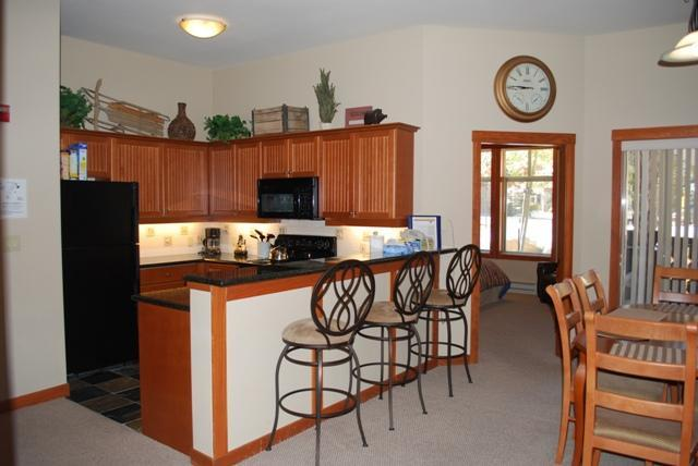 Eagle Springs East #101 - Eagle Springs East #101 - Solitude - rentals