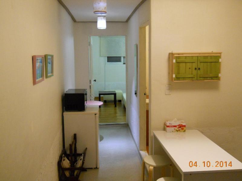entire 2bdrm aptment - Family 2br.4bed/3min Mokdong - Seoul - rentals