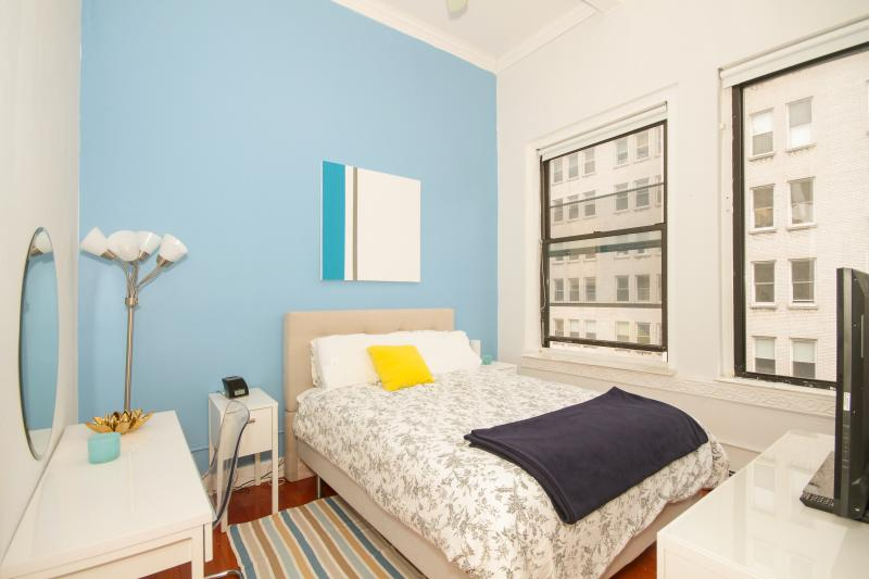 A spacious 4 bed rooms apt 2 bath in the heart of Tribeca ! - Image 1 - New York City - rentals
