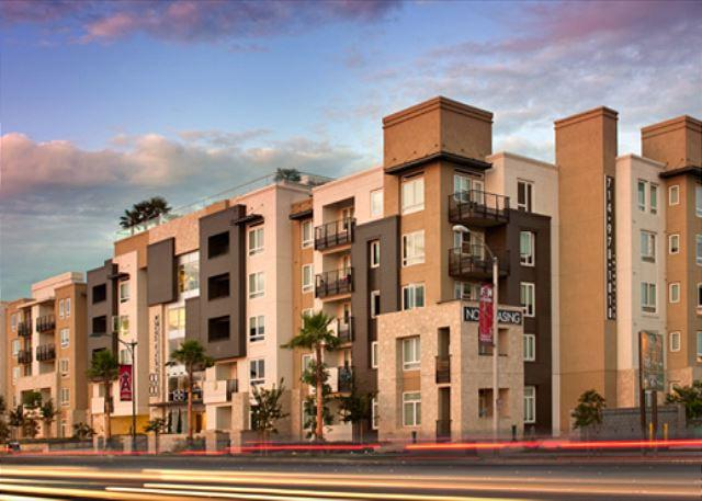 Platinum Triangle - Anaheim 2 bedroom Condo - Image 1 - Anaheim - rentals