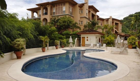 Los Suenos Resort - Los Suenos Resort Bella Vista 8F - Herradura - rentals