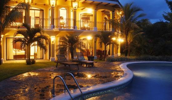 Casa Patron - Casa Patron - Los Suenos - rentals