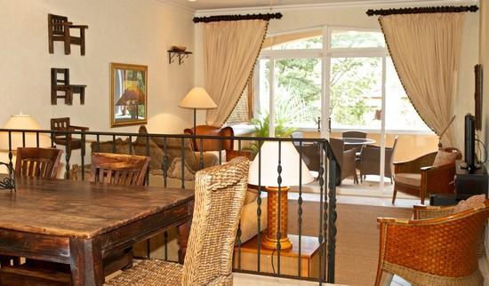 great room - Los Suenos Resort Colina 9D - Herradura - rentals