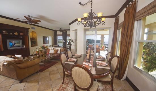 Los Suenos Resort Marbella 4A - Condo - Image 1 - Herradura - rentals