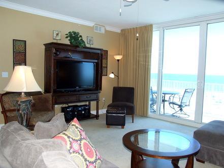 San Carlos 409 - Image 1 - Gulf Shores - rentals