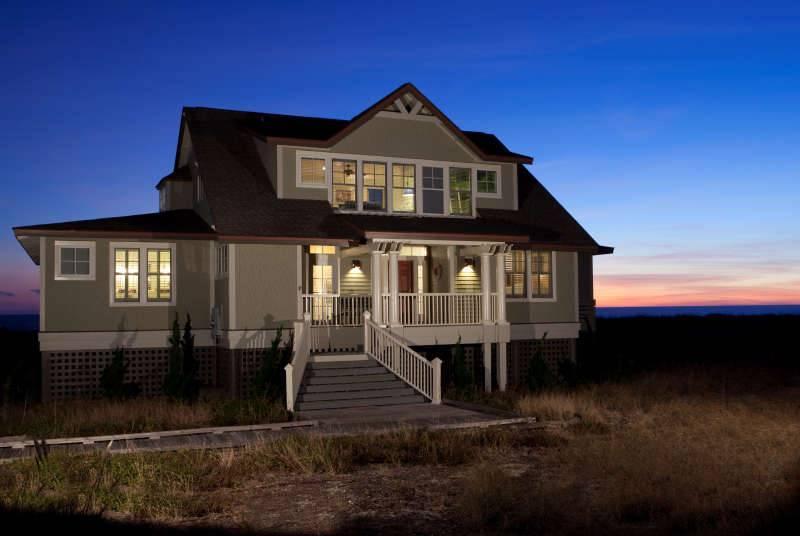 Summer Island - Image 1 - Bald Head Island - rentals