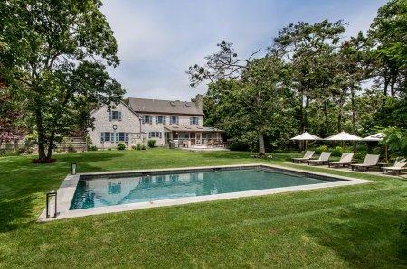 TRANQUIL RETREAT: KATAMA COMPOUND WITH POOL - KAT DLEM-230 - Image 1 - Edgartown - rentals