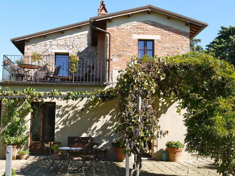 Casa Oliveto - Casa Oliveto - Castelmuzio - rentals