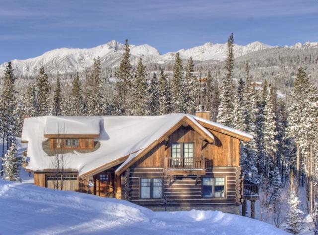 Powder Ridge 49 Manitou PR049 - Image 1 - Big Sky - rentals