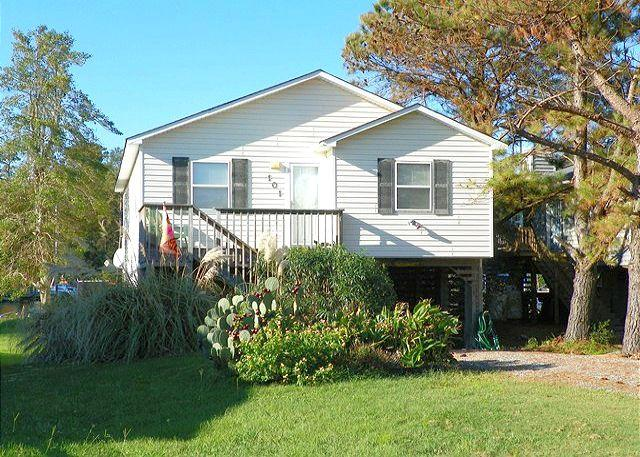 CH101- Bay House - CH101- Bay House - Outer Banks - rentals