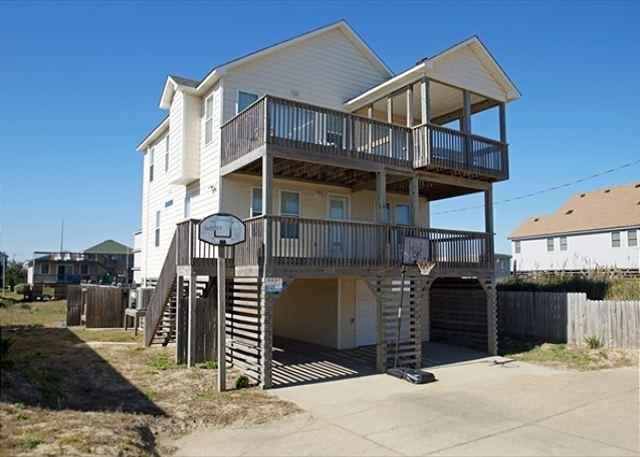 KD3320- Judy In The Sky - KD3320- Judy In The Sky - Outer Banks - rentals