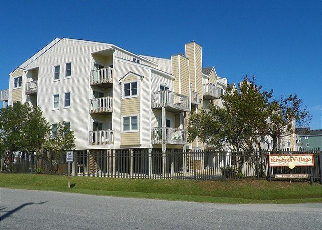 KD200- A Piece of Paradise - Image 1 - Kill Devil Hills - rentals