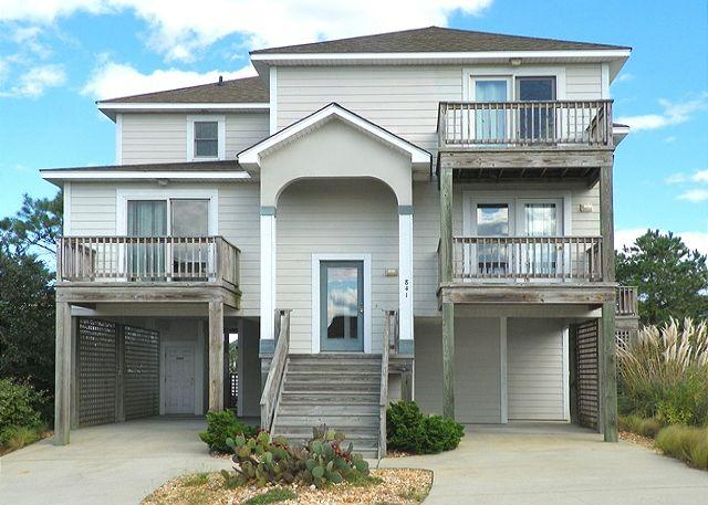 M841- Lighthouse Point - M841- Lighthouse Point - Corolla - rentals