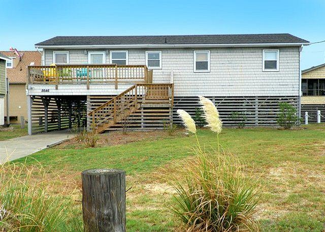 SN8646- Coquina Cottage - SN8646- Coquina Cottage - Outer Banks - rentals