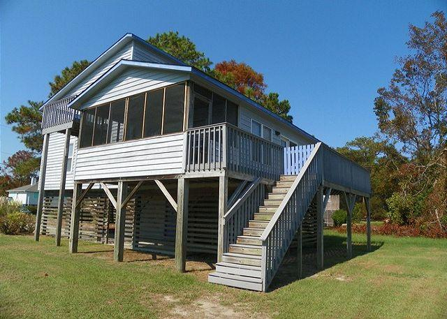CH103- Beach Retreat - CH103- Beach Retreat - Outer Banks - rentals