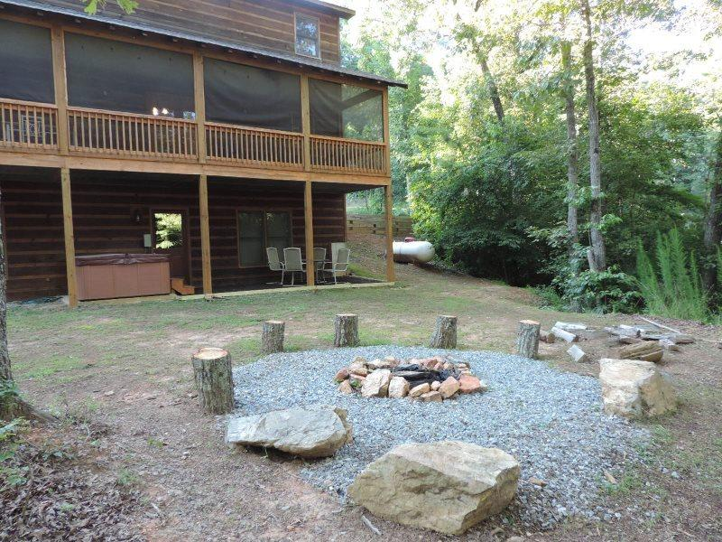 Welcome to The Highlands - Image 1 - Ellijay - rentals