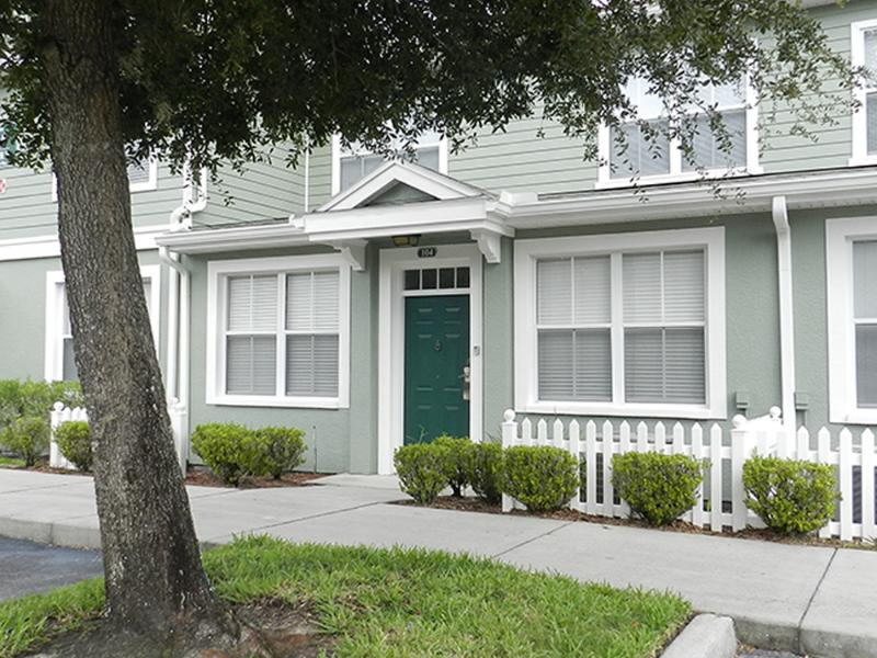 Gorgeous Venetian Bay Townhome with Gym and Hot Tub - Image 1 - Kissimmee - rentals