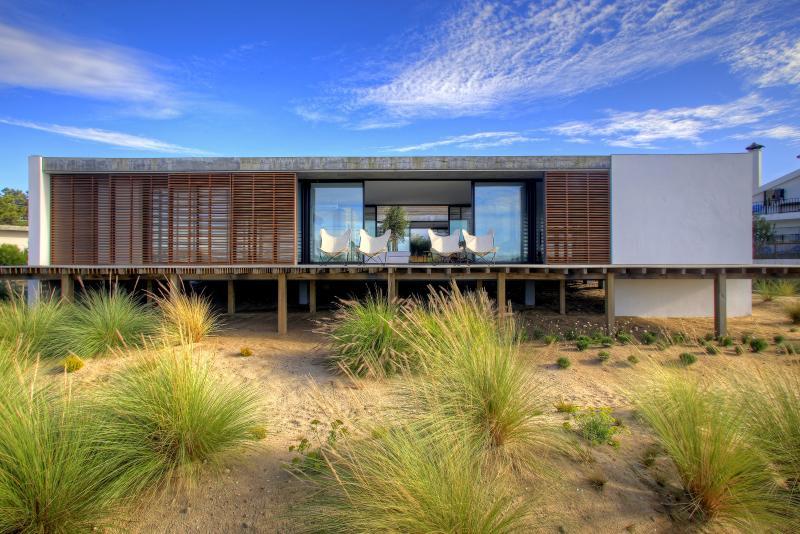 Casa do Pego - Front View - Luxury Beach Villa in Comporta - Heated Pool - Comporta - rentals