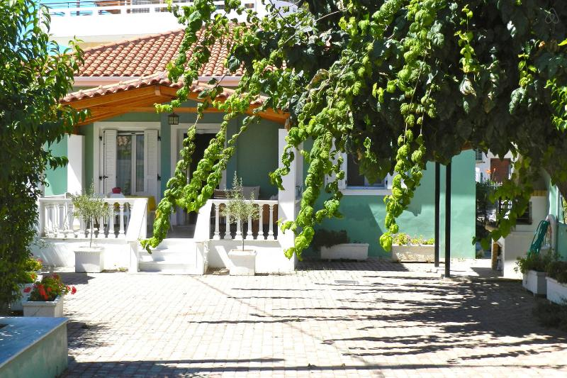 Welcome to Ares House! - Family-friendly comfort near beach - Peloponnese - rentals