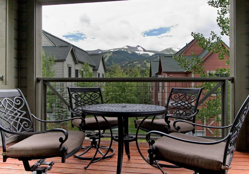 Skiers Sanctuary - Downtown Breck! Private Ski Locker! Hotel Amenities! - Breckenridge - rentals