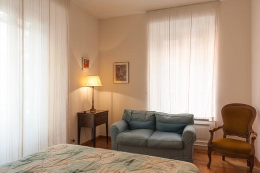 Casa Vaticano Due, steps from the Sistine Chapel ! - Image 1 - Vatican City - rentals