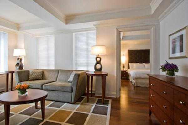 Live like a New Yorker in classic Manhattan - Image 1 - New York City - rentals