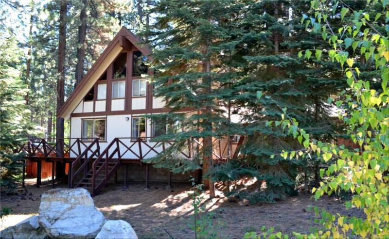 3062 Jacarillo - Image 1 - South Lake Tahoe - rentals