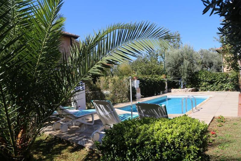 Deniz and Derin  Villa  - near Oludeniz - Image 1 - Oludeniz - rentals