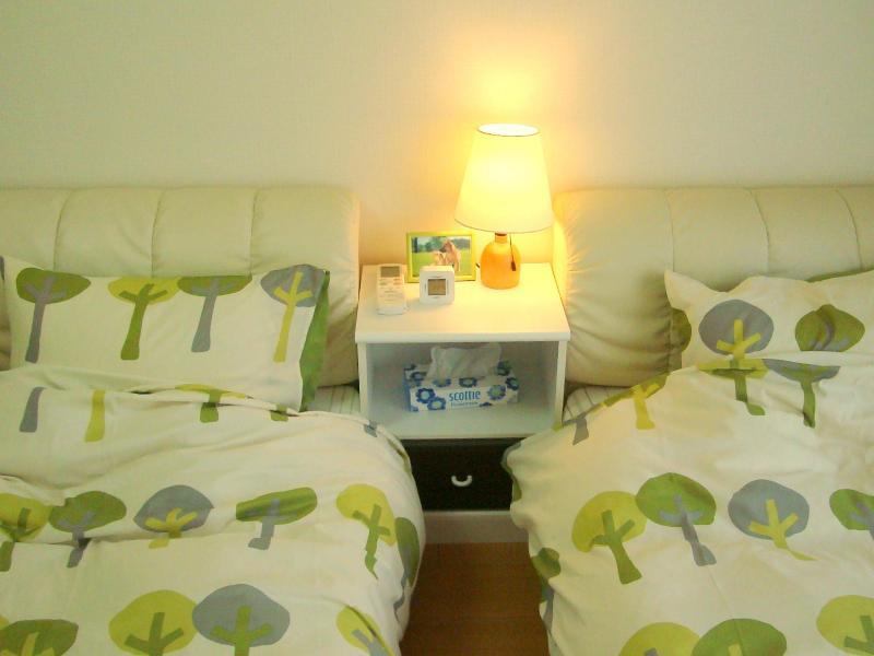 NFC2BR Second bedroom - Close to Shinjuku 2BR Apartment, Central Tokyo! - Nakano - rentals
