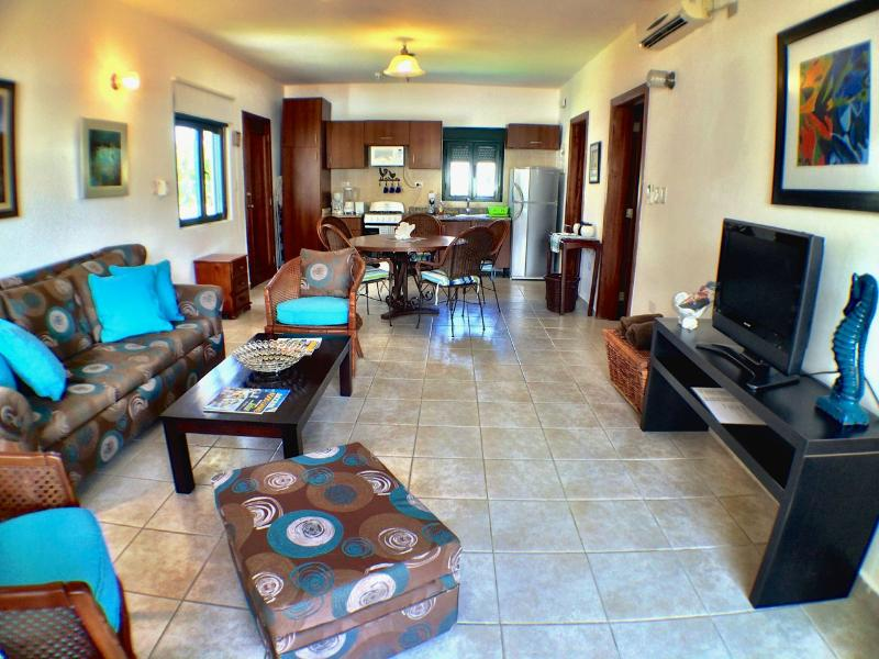 1 Bedroom Apartment K104 - Image 1 - World - rentals