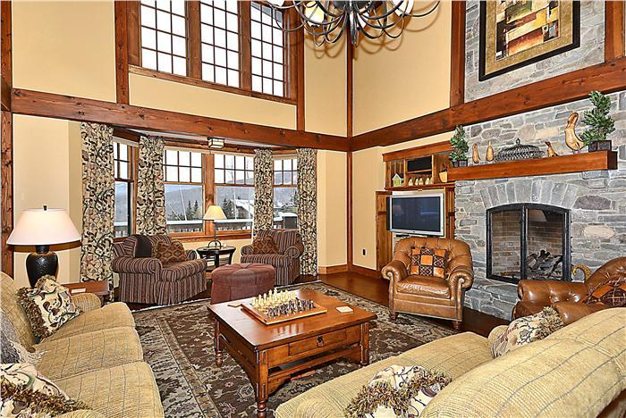 Slopeside Elegance - Image 1 - Stowe - rentals