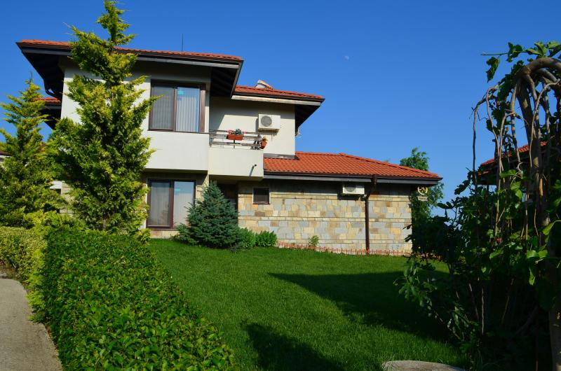 Villa on the Black Sea- exterior - Villa on the Black Sea*** Bulgaria - Sunny Beach - rentals