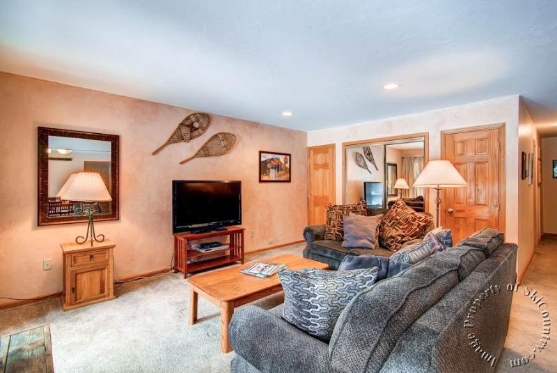 Tannenbaum by the River 102 by Ski Country Resorts - Image 1 - Breckenridge - rentals