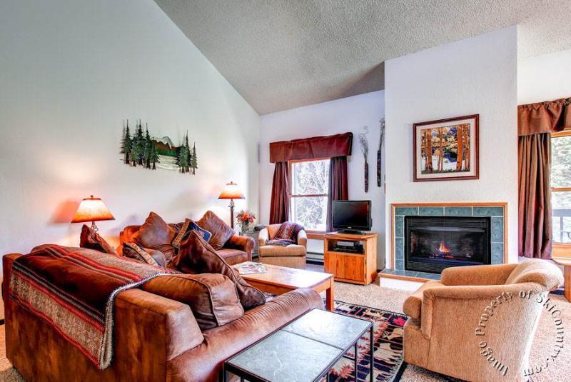 Tannenbaum 34 by Ski Country Resorts - Image 1 - Breckenridge - rentals