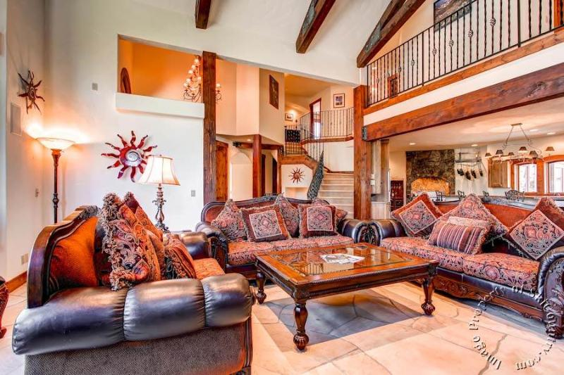Boulder Ridge Home by Ski Country Resorts - Image 1 - Breckenridge - rentals