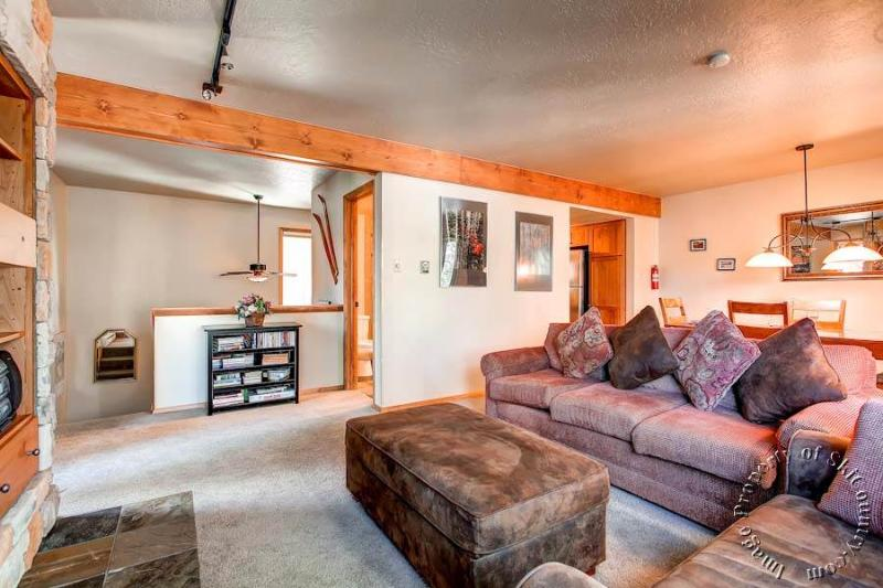 Lances West 1 by Ski Country Resorts - Image 1 - Breckenridge - rentals