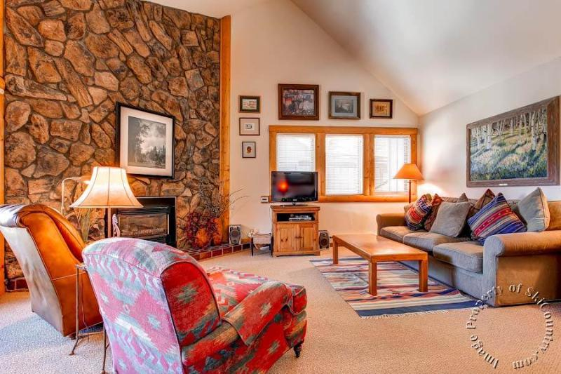 Park Place Condos 301B by Ski Country Resorts - Image 1 - Breckenridge - rentals