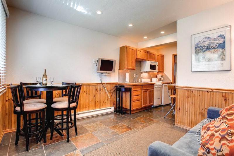 Park Meadows Lodge 3C by Ski Country Resorts - Image 1 - Breckenridge - rentals