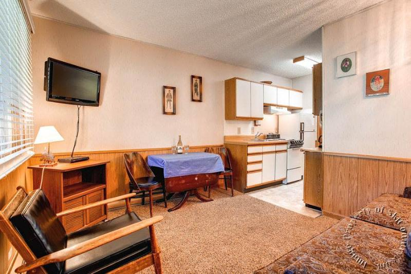 Park Meadows Lodge 6B by Ski Country Resorts - Image 1 - Breckenridge - rentals