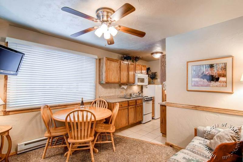 Park Meadows Lodge 8B by Ski Country Resorts - Image 1 - Breckenridge - rentals
