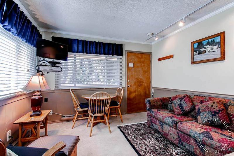 Park Meadows Lodge 8C by Ski Country Resorts - Image 1 - Breckenridge - rentals