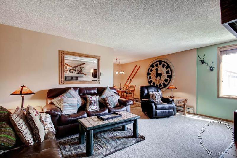 Ski Hill Condos 5 by Ski Country Resorts - Image 1 - Breckenridge - rentals
