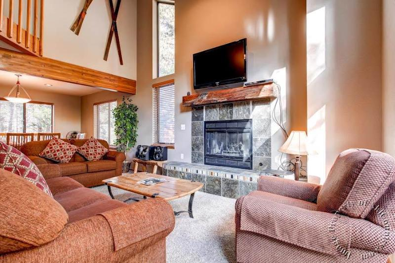 Sawmill Patch Townhomes 105 by Ski Country Resorts - Image 1 - Breckenridge - rentals