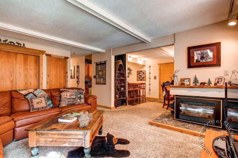 Tannenbaum by the River 204 by Ski Country Resorts - Image 1 - Breckenridge - rentals